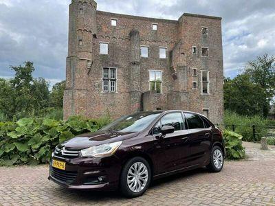 tweedehands Citroën C4 1.6 VTi Tendance AUTOMAAT, AIRCO, TREKHAAK, APK T/