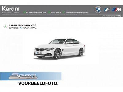 tweedehands BMW 420 420 i Coupé High Executive