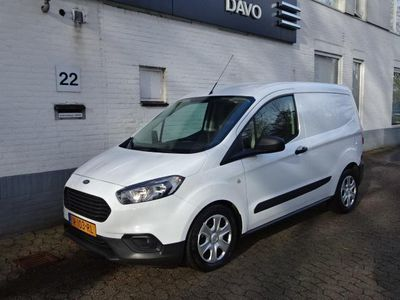 tweedehands Ford Transit Courier GB 1.5 TDCi Duratorq 75pk Trend .