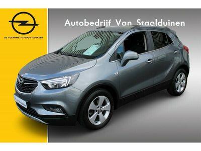 tweedehands Opel Mokka X 1.4 Turbo Innovation Navgiatie| Stuur verwarming| Stoel verwarming| Automaat| Trekhaak| Camera