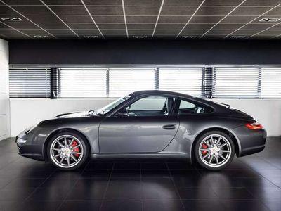 tweedehands Porsche 911 Carrera 4S 3.8