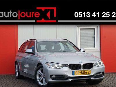 tweedehands BMW 320 320 Touring d High Executive Sport | Xenon | Navi |