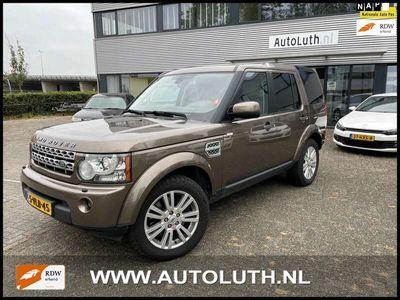 tweedehands Land Rover Discovery 3.0 SDV6 HSE / Van