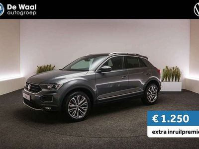 tweedehands VW T-Roc 1.5 TSI Sport