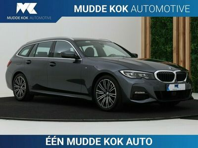 tweedehands BMW 330 3 Serie Touring i M-Sport Uitgevoerd | ACC | Apple Carplay | 3-Zone Clima | Trekhaak | 259Pk!
