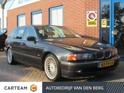 tweedehands Alpina B10 BMW 5-SERIE 4.6 V8 TOURING .
