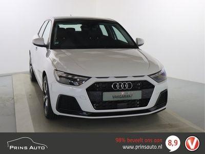 tweedehands Audi A1 Sportback 30 TFSI Pro Line | VIRT COCKP | NAVI | LED | CLIMA