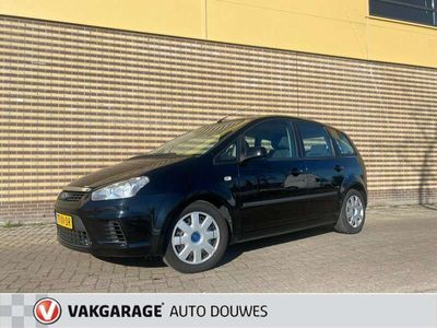 tweedehands Ford C-MAX 2.0-16V Trend |Automaat|Clima|
