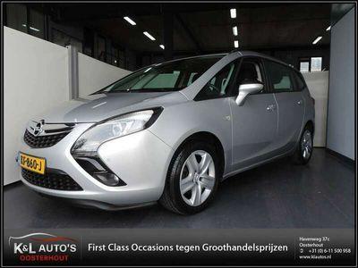 tweedehands Opel Zafira Tourer 1.4T Cosmo