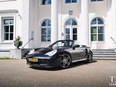 tweedehands Porsche 911 3.6 Turbo | X50 | 450pk | Handgeschakeld