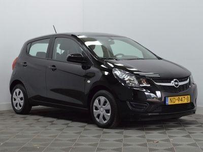 tweedehands Opel Karl 1.0 EcoFLEX Edition