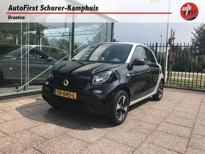 tweedehands Smart ForFour 1.0 Business Solution 70PK 5-Deurs Airco Cruise 34