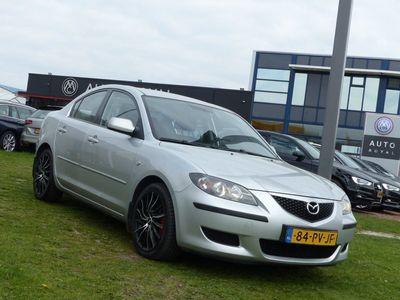 tweedehands Mazda 3 1.6 Executive Sportline - VERKOCHT