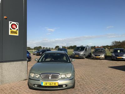 tweedehands Rover 75 2.0 V6 Club