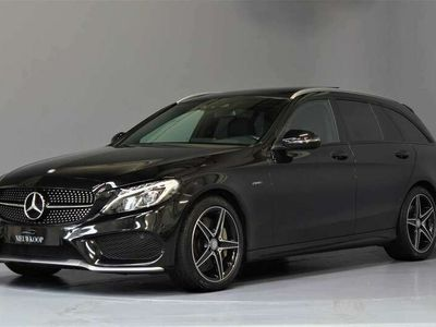 tweedehands Mercedes C450 AMG Estate AMG 4MATIC PANO | HEAD UP | 4MATIC | AMG |