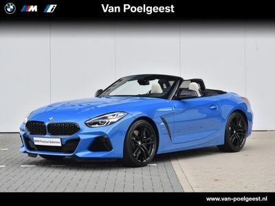 tweedehands BMW Z4 Roadster M40i High Executive M Sportpakket