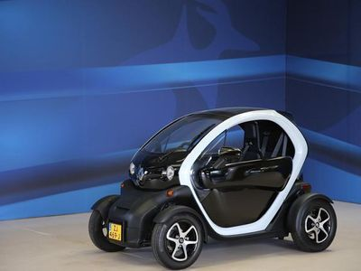 tweedehands Renault Twizy Intens BATTERYKOOP