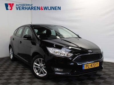 tweedehands Ford Focus 1.0 Lease Edition 5drs AIRCO NAVI LMV PDC CRUISE