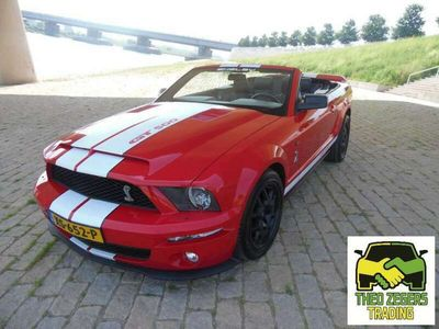 tweedehands Ford Mustang 5.4 V8 SHELBY COBRA GT500 Supercharged