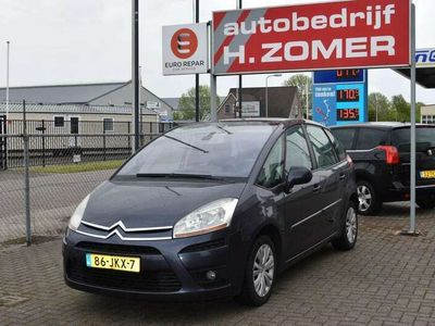 tweedehands Citroën C4 Picasso 1.6 HDI Ambiance EB6V 5p.