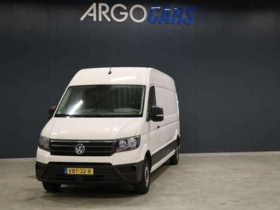 tweedehands VW Crafter 35 2.0 TDI L4H3 MAXI (L3/H2) EURO6 LEASE € 268 P/M