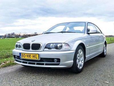 tweedehands BMW 318 Ci Executive