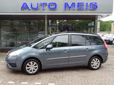 tweedehands Citroën Grand C4 Picasso 2.0 16V AMBIANCE 7 PERSOONS