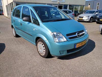 tweedehands Opel Meriva 1.7 DTi Essentia
