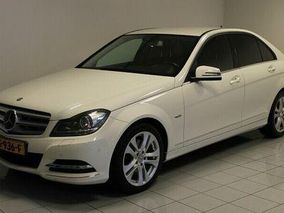 tweedehands Mercedes C350 CDI 265PK