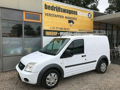 tweedehands Ford Transit Connect T200S90 1.8 TDCi Euro 5 L1H1 Airco Imperial Trekha