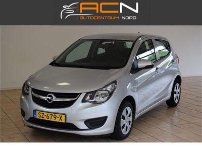 tweedehands Opel Karl 1.0 ecoFLEX Edition Airco/Elektr pakket/Bluetooth