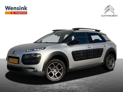 tweedehands Citroën C4 Cactus 1.2 PureTech Business Plus   Trekhaak   All Season   Navi