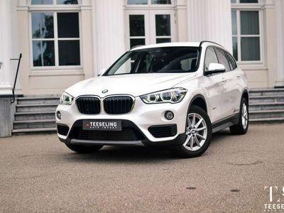 tweedehands BMW X1 xDrive25i | 231 pk | Camera | Navi | Xenon