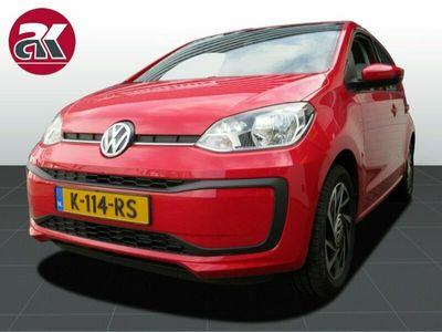 tweedehands VW up! UP! 1.0 BMT movenieuwstaat/pdc achter/lage KM!!
