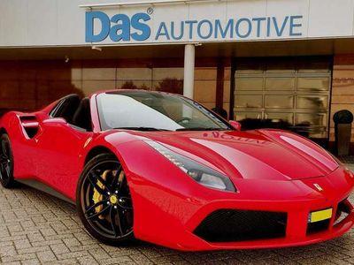 tweedehands Ferrari 488 3.9 Spider
