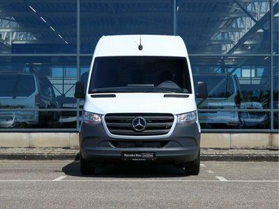 tweedehands Mercedes Sprinter 314 CDI L2H2 FWD | AIRCO/CAMERA/CRUISE/BETIMMERING