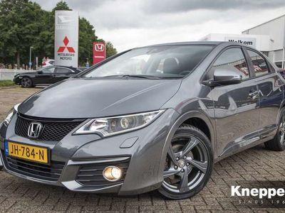 tweedehands Honda Civic 1.4 100pk Elegance | Navigatie | Camera