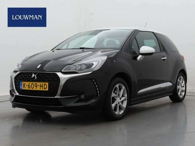 tweedehands DS Automobiles DS3 1.2 PureTech So Chic | Clima | Cruise | Camera | N