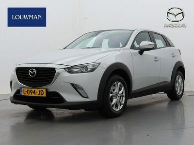 tweedehands Mazda CX-3 2.0 SkyActiv-G 120 TS | GEREGELDE AIRCO | CRUISE CONTROL | LM VELGEN |