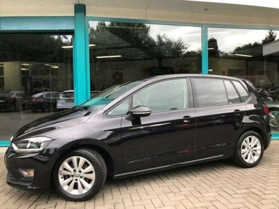 tweedehands VW Golf Sportsvan TSI Climate, Navi, Cruise, Pdc, 16