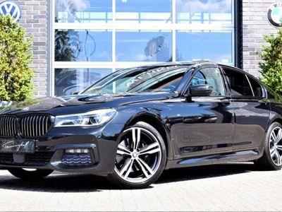 tweedehands BMW 730 730 D HIGH EXE. M-SPORTPAKKET LASER