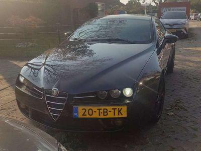 tweedehands Alfa Romeo Brera 2.2 JTS SkyWindow