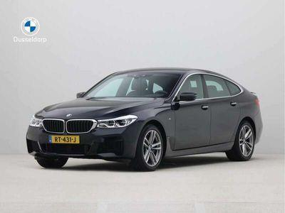 tweedehands BMW 630 6 Serie Gran Turismo i M Sport High Executive