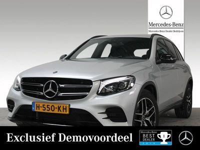 tweedehands Mercedes 250 GLC-KLASSE4MATIC Business Solution Line: AMG Automaat