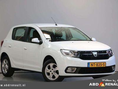 tweedehands Dacia Sandero 0.9 TCe Laureate