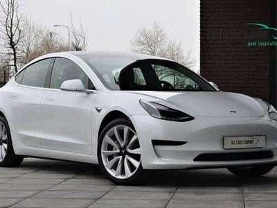 tweedehands Tesla Model 3 Standard RWD Plus, 8% Bijtelling, Excl. BTW! Panor