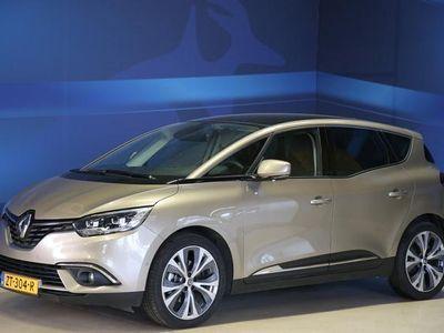 tweedehands Renault Scénic 1.3 TCe 140 Intens