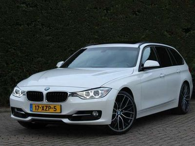 tweedehands BMW 328 328 Touring i High Executive | Panoramadak | 19'' v