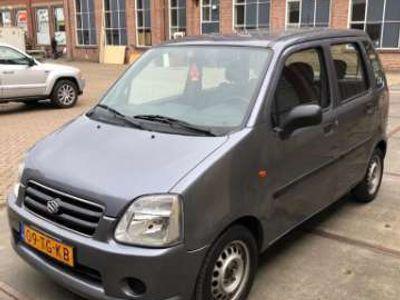 tweedehands Suzuki Wagon R+ 1.2 Trend