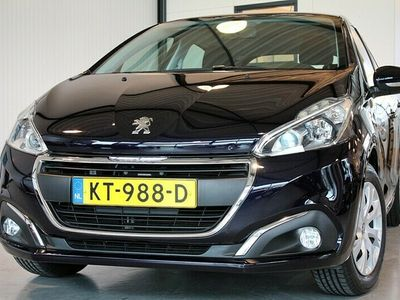tweedehands Peugeot 208 1.2 PureTech Blue Lease Navi/Cruise/PDC